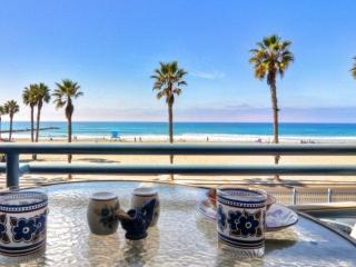 Marina Del Mar 307A - Ocean View - Oceanside vacation rentals