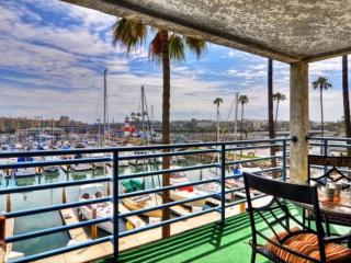 Marina Del Mar 309B - Harbor Views - Oceanside vacation rentals