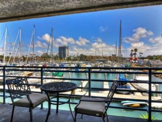 Marina Del Mar - Harbor View  212B - Oceanside vacation rentals