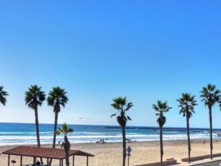 Surf & Sand View On Patio - MDM 315A - Oceanside vacation rentals