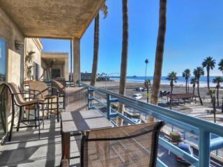 Penthouse - Ocean & Beach View 401A - Oceanside vacation rentals