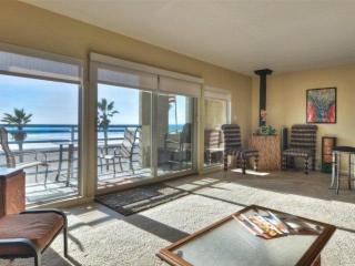 Penthouse - Ocean & Beach View 401A - Oceanside vacation rentals