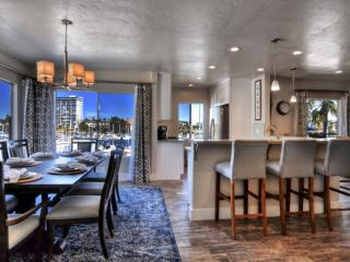 Marina Del Mar Penthouse 401B Harbor & Ocean View - Oceanside vacation rentals