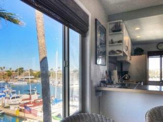 Marina Del Mar 301B - Harbor View - Oceanside vacation rentals