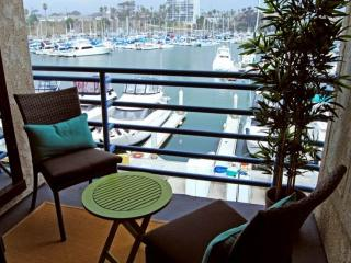 Marina Del Mar 302B - Harbor View - Oceanside vacation rentals