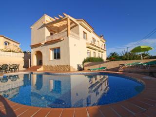 4 bedroom Villa with Washing Machine in La Llobella - La Llobella vacation rentals