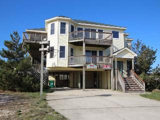 Beach Waggin' OH14 - Corolla vacation rentals