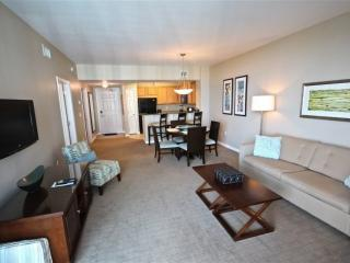 BEST VIEWS AT THE PALMS OF DESTIN RESORT!! Book THIS 2BR/2BA today! Sleeps 6. - Destin vacation rentals