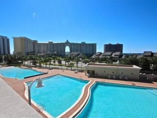 Ariel Dunes #809-2Br/2Ba-Sleeps 8 - Miramar Beach vacation rentals