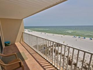 The Palms on Okaloosa Island #503-Sleeps 8 - Fort Walton Beach vacation rentals
