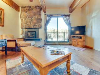 Ski-in/Ski-Out, Outdoor Pool, Hot Tub, Tennis, Sauna, & Gym - Steamboat Springs vacation rentals