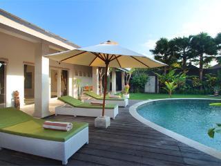 Friendly Tropical Villa Seminyak #2 - Seminyak vacation rentals