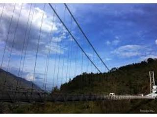 countryside villa,,local organic food ..riverside - West Sikkim vacation rentals
