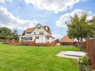 6 bedroom House with DVD Player in Cookham Dean - Cookham Dean vacation rentals