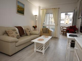 Casa Suerta a modern  Apartment + unlimited WiFi. - Villamartin vacation rentals