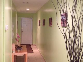 Great location, cosy, charming 10 mn to manhattan - Jersey City vacation rentals