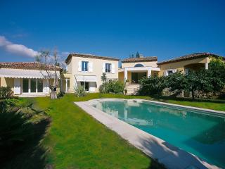 Bright House with Private Outdoor Pool and DVD Player - Mougins vacation rentals