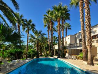 6 bedroom House with DVD Player in Biot - Biot vacation rentals