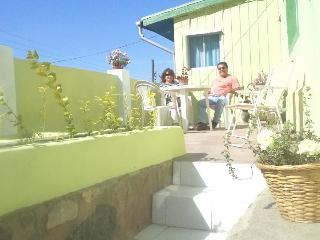 2 bedroom House with Internet Access in Valparaiso - Valparaiso vacation rentals