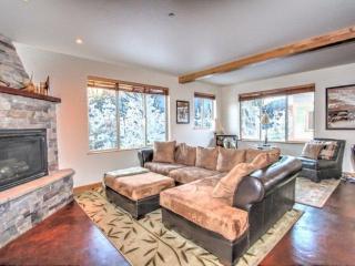 Warm Springs Pine Ridge Townhome - Sun Valley vacation rentals