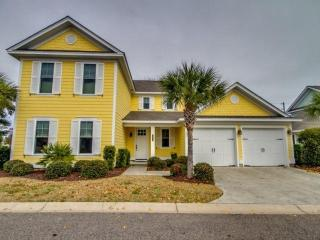 JUNE 3-10 DISCOUNT4 BR 4.5 BA N Beach Plantation Cottage. 2.5 Acres Pools - North Myrtle Beach vacation rentals