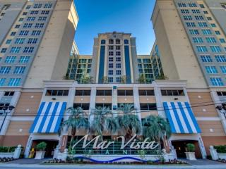 NEWLY RENOVATED in Mar Vista Grande Ocean View Luxury 3 BR 3 BA Condo. Sleeps10. UNIT 915 - North Myrtle Beach vacation rentals