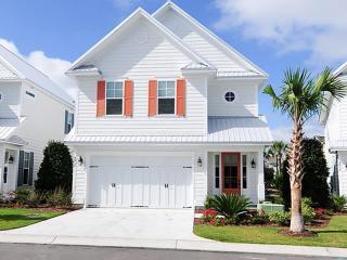Luxury 3BR3.5BA North Beach Plantation Beach House.Sleeps10. 2.5ACRES OF POOLS SWIMUP BARCantor 4812 - North Myrtle Beach vacation rentals