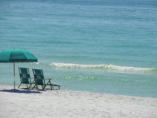 Captains Quarters, (private rental beach condo) - Destin vacation rentals