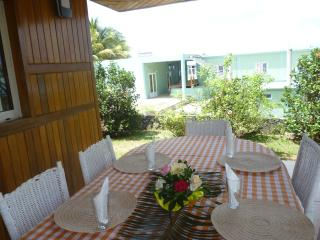 3 bedroom Bed and Breakfast with Internet Access in La Ferme - La Ferme vacation rentals