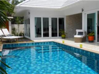 2 Bedroom Pool Villa near beach - Mae Nam vacation rentals