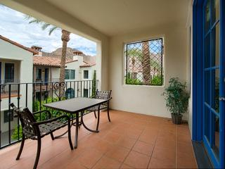 Rare La Quinta 3/3 End Unit Villa-Lush Views of Mts, Pool, Courtyard - Fitness - La Quinta vacation rentals