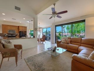 Fantastic Fairway Views on Championship #16 -- Palm Valley Country Club - Palm Desert vacation rentals