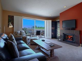 Bright and Breezy with Panoramic Mountain Views - Free Tennis & Fitness Desert - Palm Desert vacation rentals