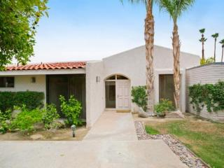 Nothin' but Blue Sky!  Elegant 3 Bdrm / 3 Bath Condo Spectacular South Mtn. View, Pool, Spa & Tennis - Indian Wells vacation rentals