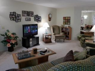 Pointe Royale Luxury Ground-Floor 2BDR Condo (61-2) - Branson vacation rentals