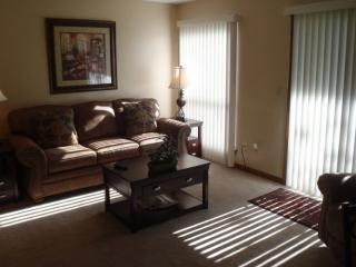 Point Royale Golf View 1 BDR Condo (3-1) - Branson vacation rentals