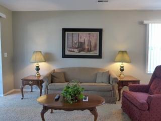 Fall Creek (Abbey Lane) Two Bedroom Condo (61-9) - Branson vacation rentals