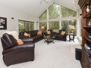 Perfect Sea Pines Getaway Home - Quiet Neighborhood - Loaded with Amenities - Hilton Head vacation rentals