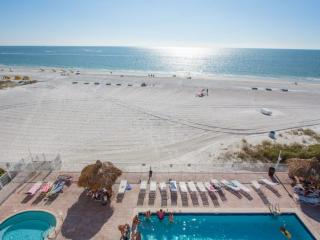 408 - Sea Breeze - Madeira Beach vacation rentals