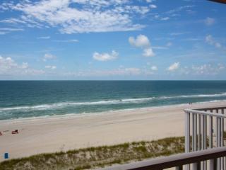 Comfortable Treasure Island Condo rental with Internet Access - Treasure Island vacation rentals