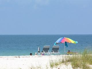 Perfect Condo with Internet Access and A/C - Treasure Island vacation rentals
