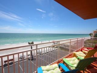 301 - Sunset Chateau - Treasure Island vacation rentals