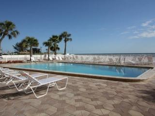 Nice Condo with Internet Access and A/C - Madeira Beach vacation rentals
