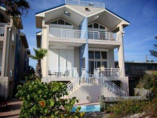 Perfect House with Internet Access and A/C - Madeira Beach vacation rentals