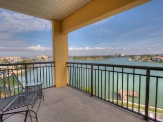 410 - Palms of Treasure Island - Treasure Island vacation rentals