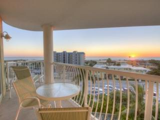 506 - Crystal Palms - Treasure Island vacation rentals