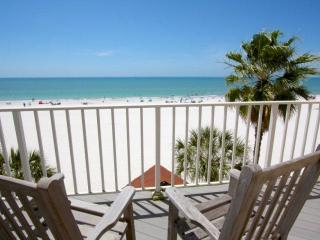 224 - Sunset Reef - Redington Shores vacation rentals