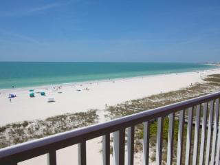 Perfect Treasure Island Condo rental with Internet Access - Treasure Island vacation rentals