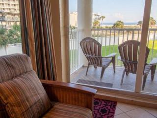 2 bedroom Condo with Internet Access in Treasure Island - Treasure Island vacation rentals