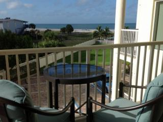 Nice Condo with Internet Access and Dishwasher - Treasure Island vacation rentals